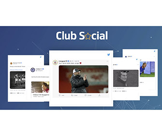 Two new messaging genres added to Club Social in February 2021