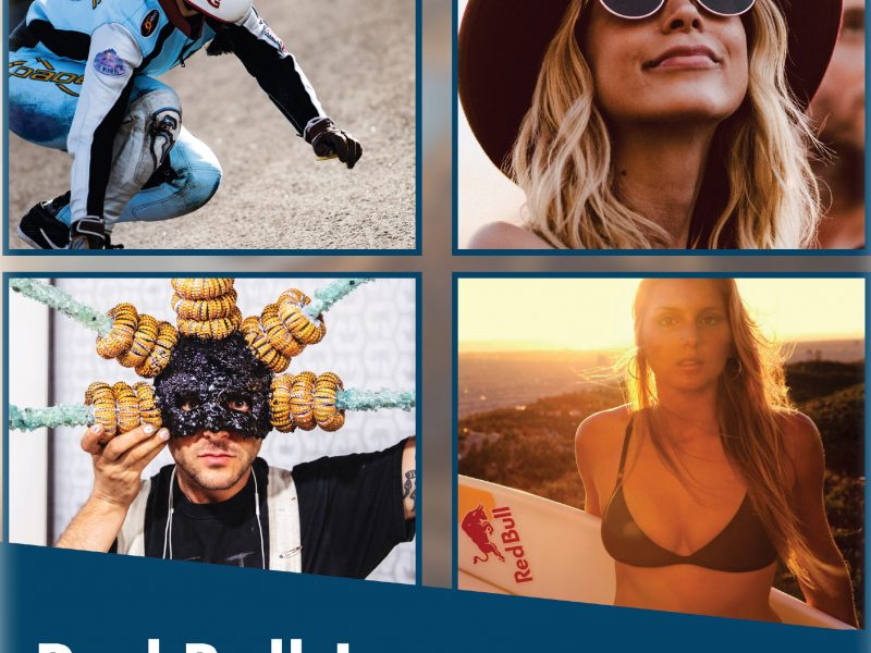 Red Bull Case Study: Gen Z content experience